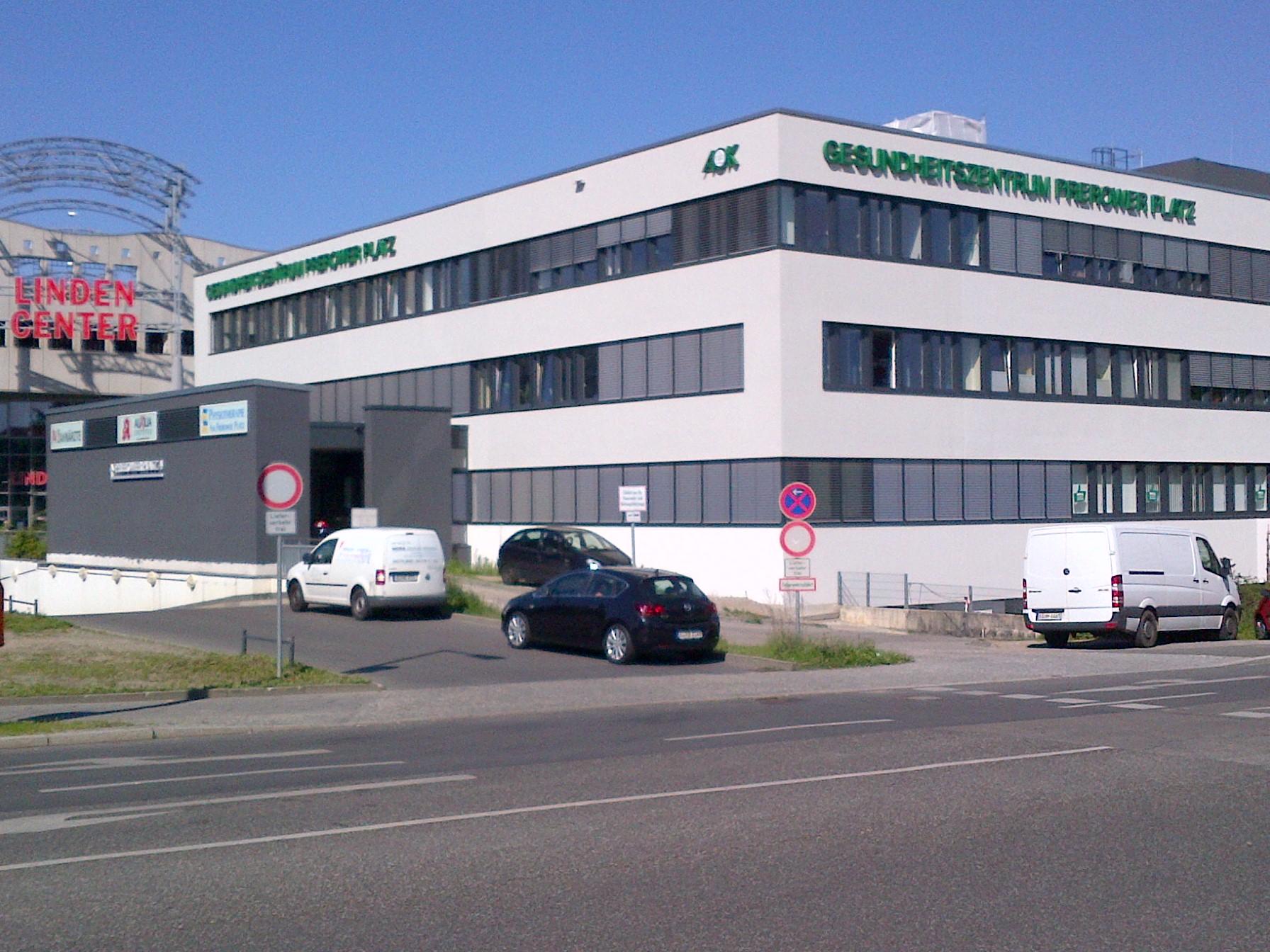 Referenzen archive graef brandmeldeanlage berlin for Pflanzencenter berlin